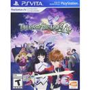 SONY Sony PS VITA Game TALES OF HEARTS R